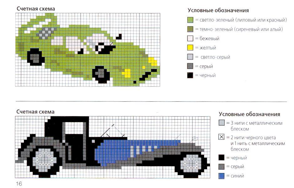 Дизайн машинной вышивки танка